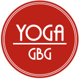 Yoga GBG logga